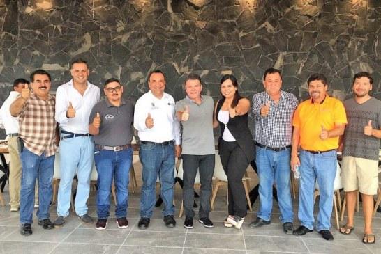 Elota Cosalá y San Ignacio Anuncian Corredor Gastronómico