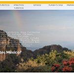 Se Actualiza Plataforma VisitMexico
