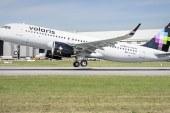 Volaris anuncia Vuelo desde Monterrey a Mazatlán a partir de Diciembre de 2019
