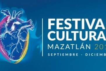 Viene el Festival Cultural Mazatlán Numero 27