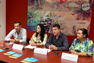 SECTUR anuncia el Primer Festival de La Jaiba en Angostura