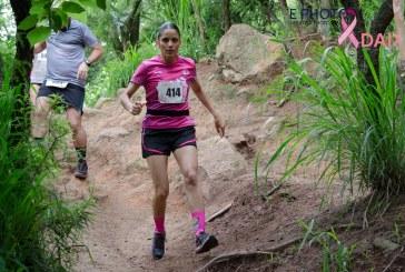 Cazares asume el gran reto en el Maratón Pacífico