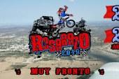 Rosarazo 2019 4X4