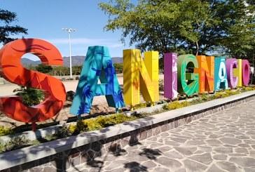 Tendrán 9 paradores  fotográficos en San Ignacio