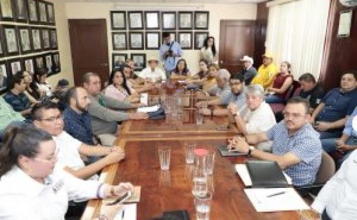 SEDESU aporta a la segunda playa certificada en Guasave