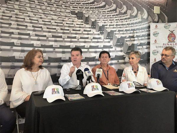 Arranca Programa TGurístico Viajando Puro Sinaloa Culiacán 2019 3