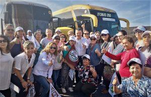 Arranca Programa TGurístico Viajando Puro Sinaloa Culiacán 2019 a