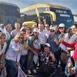SECTUR Sinaloa da banderazo de salida al programa #ViajandoPuroSinaloa
