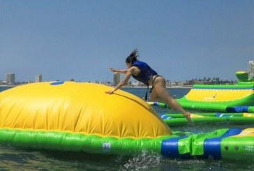 Awax el Parque Acuático que está Revolucionando a Mazatlán