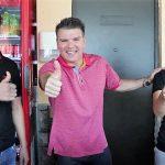 Buen Servicio y Excelente Actitud Complementos de Éxito en Gastronomía: Óscar Pérez BarrosBarro