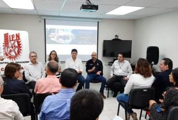 Programa de Especialización en Pensamiento Estratégico Urbano