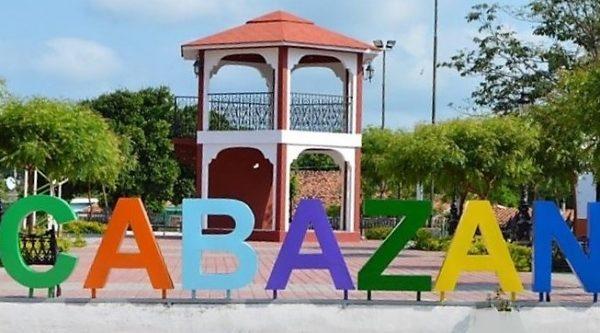 Cabazán Parador Fotográfico 2019