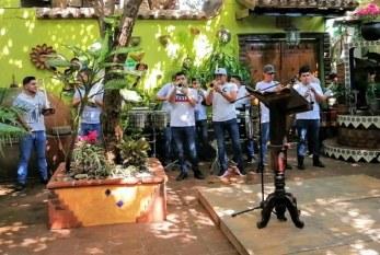 En El Quelite Pueblo Señorial se Festeja el Día Mundial del Turismo 2019