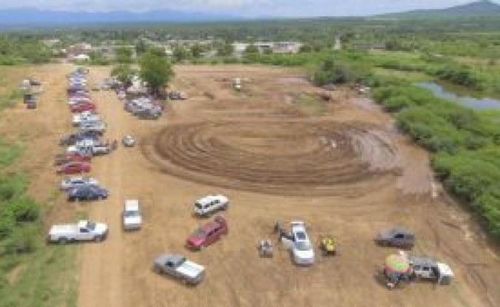 Todo un éxito las actividades turísticas en el municipio de Sinaloa