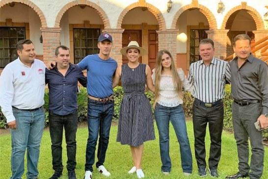 El Fuerte Pueblo Mágico Sinaloa Locación de Serie Me Gustan Mayores