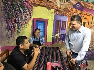 El buen trato al turista parte esencial para que regrese Oscar Pérez Barros Culiacán 3