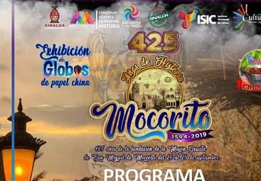 Festival del Chilorio 2019 Programa