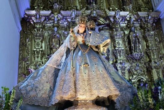 Invitan a la Festividad de la Virgen del Rosario en El Rosario Pueblo Mágico