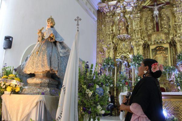 Festividad Día de la Virgen de El Rosario Pueblo Mágico 2018 (123)