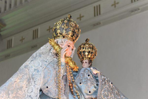 Festividad Día de la Virgen de El Rosario Pueblo Mágico 2018 (62)