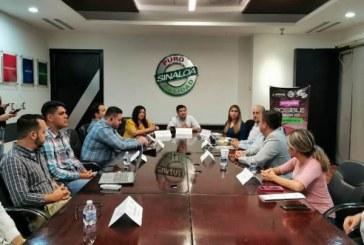 Sinaloa continuará apoyando el entusiasmo y creatividad de los emprendedores