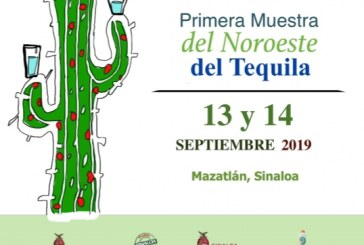 Primera Muestra del Noroeste del Tequila