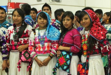 """""""Artes Verbales de Lenguas Indígenas Nacionales en Riesgo de Desaparición"""""""
