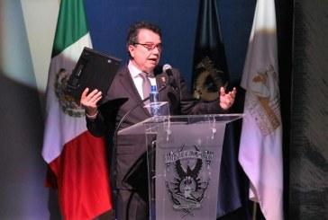Jesús Vizcarra Calderón Preside Consejo Consultivo y de Vinculación de la UAS