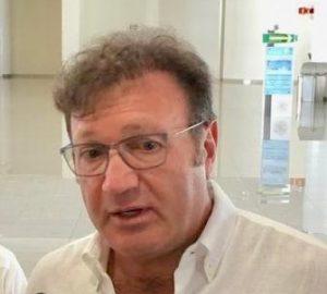 Marcos Acha Levy VisitMexico 2019