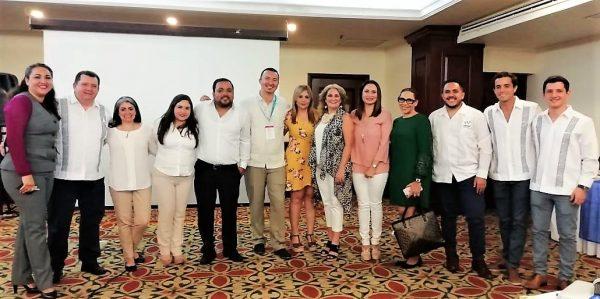 Mazatlán Promoción Torreón AHTIM Sectur Sinaloa 2019 1