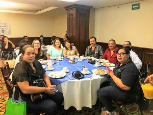 Mazatlán Promoción Torreón AHTIM Sectur Sinaloa 2019 2
