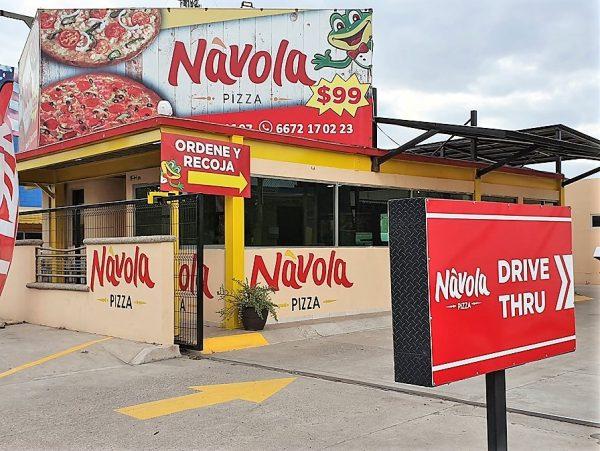 Navola Pizza Culiacán Visita Sectur Sinaloa 2019