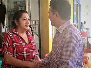 Oscar Pérez Barros y Prestadores de Servicios Turísticos de Guamuchil 2019 2
