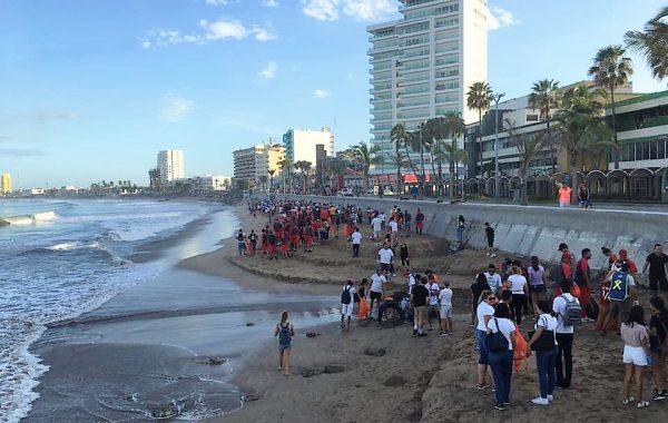 #PlayasLimpias Acción Conjunta Pudiera Reorientar el destino de Sinaloa 2019 1