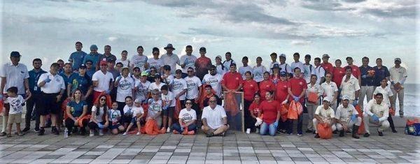 #PlayasLimpias Acción Conjunta Pudiera Reorientar el destino de Sinaloa 2019 3
