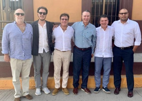 Presentan desde Sinaloa la plataforma digital VisitMexico 2019