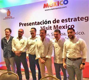 Programa de Promoción y Digitalización Turística México 2019 2024 2