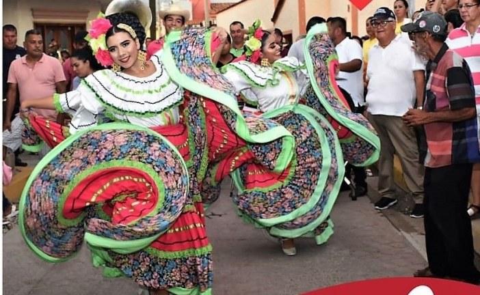 Vamos al Segundo Tianguis Gastronómico y Cultural Patrio de Concordia 2019