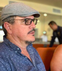 Víctor Elías en Mazatlán Fotyografía Entrevista MI 2019 2 a