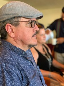 Víctor Elías en Mazatlán Fotyografía Entrevista MI 2019 2 b