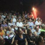 Vecinos del Centro Histórico se pronuncian contra inundaciones y reconocen avances en seguridad