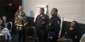 Vecinos del Centro Histórico se Pronuncian contra Inundaciones y Seguridad 2019 Seguridad