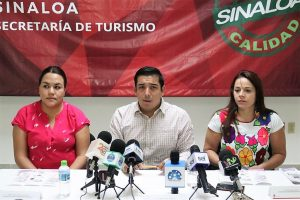 Virgen de la Natividad de Cabazán San Ignacio Sinaloa México Zona Trópico 2019 RP