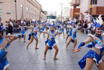 Carnaval Internacional de Mazatlán llega a Fresnillo