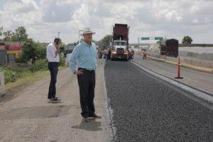 autopista benito juarez