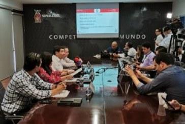 """Arranca el programa de financiamiento """"Impulso Puro Sinaloa 2019"""""""