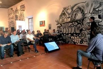 Buscan potenciar el entorno urbano en Mazatlán