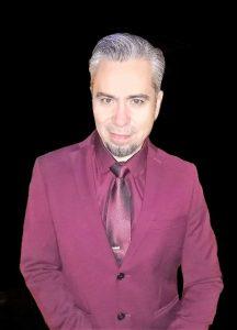 Óscar Gómez en Concierto Gala Lírica Méxicana TAP 2019 1