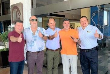 Mazatlán concreta tres vuelos directos de Canadá