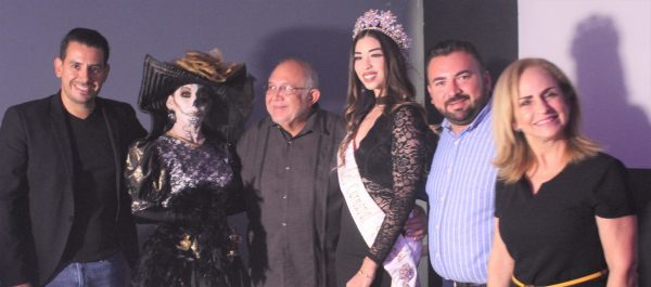 Anuncian Callejonedad de Muertos en Mazatlán 2019 5